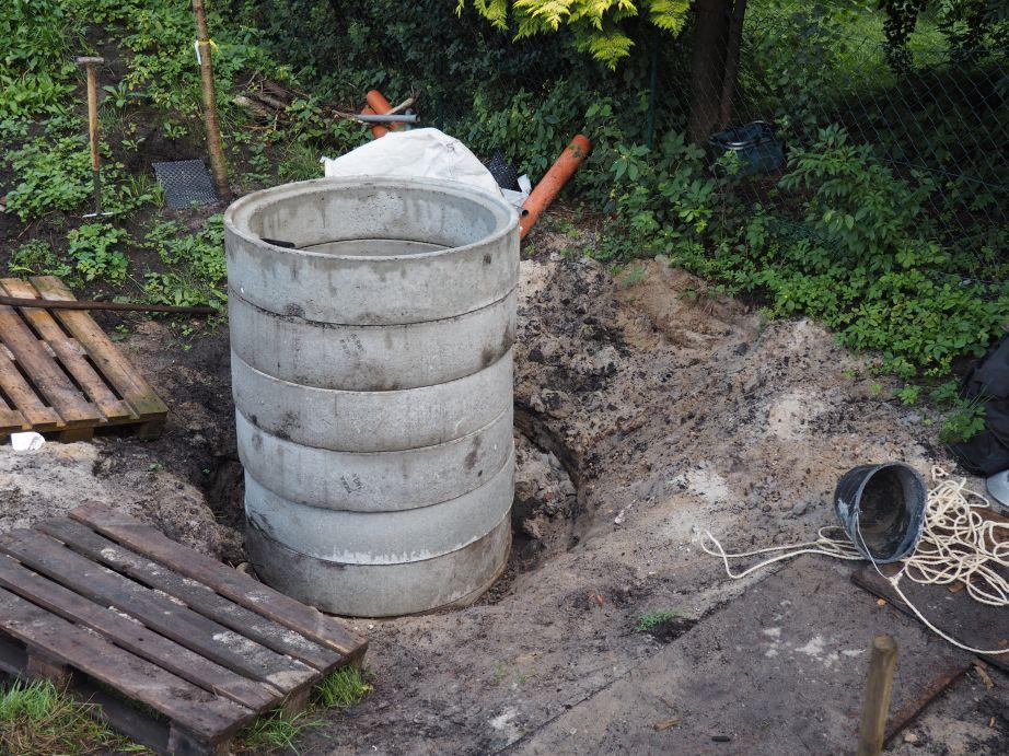 Brunnenbau Forum