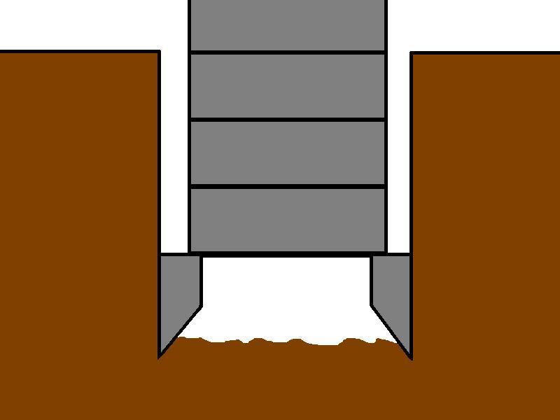 regenwasserversickerung am schachtbrunnen schachtbrunnen brunnenbau forum. Black Bedroom Furniture Sets. Home Design Ideas