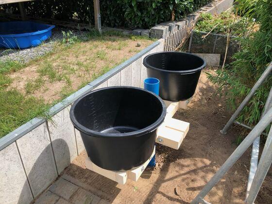 Postion für Brunnen